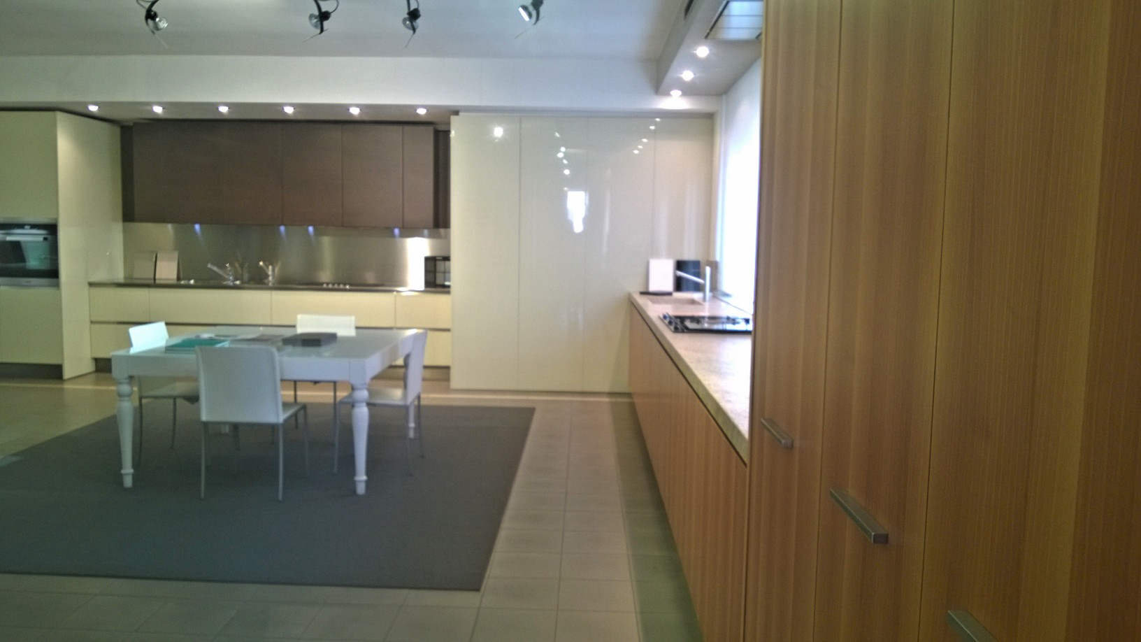 Centro cucine e arredamentokitchens and furnishing center - Centro cucine cagliari ...